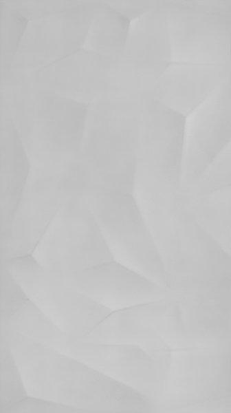 PURE ORIGAMI WHITE RECT. GPR1 45 X 90