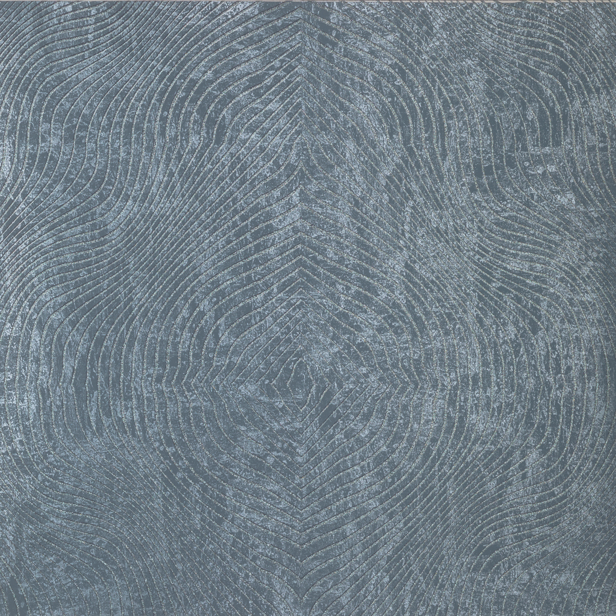 FLOW _ Hohenberger-Wallcoverings _ Night Blue _ 30030